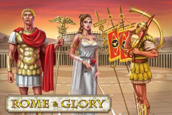 Rome and Glory at winner casino