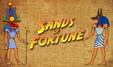 Sands of Fortune at fruity king