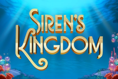 Sirens Kingdom at vegas paradise casino