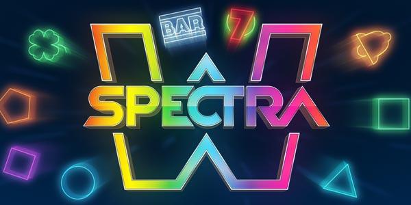 Spectra at glimmer casino