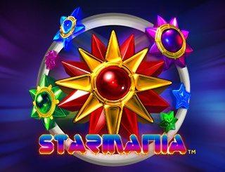 Starmania at conquer casino