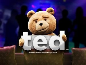 Ted at chomp casino