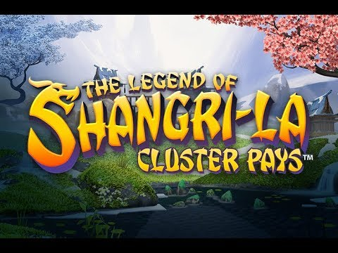 The Legend of Shangri-La at conquer casino