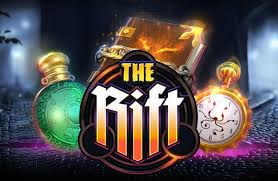 The Rift at dazzle casino