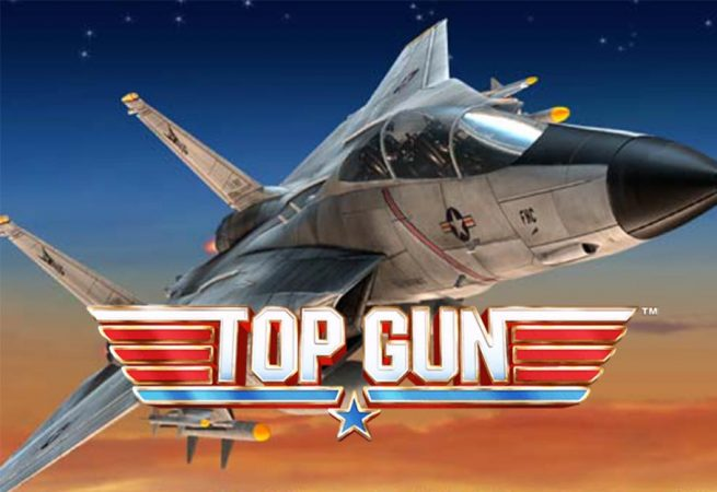 Top Gun slots review