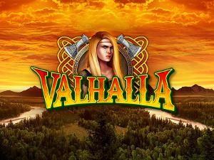 Valhalla at dazzle casino