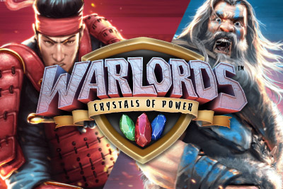Warlords: Crystals of Power at slingo