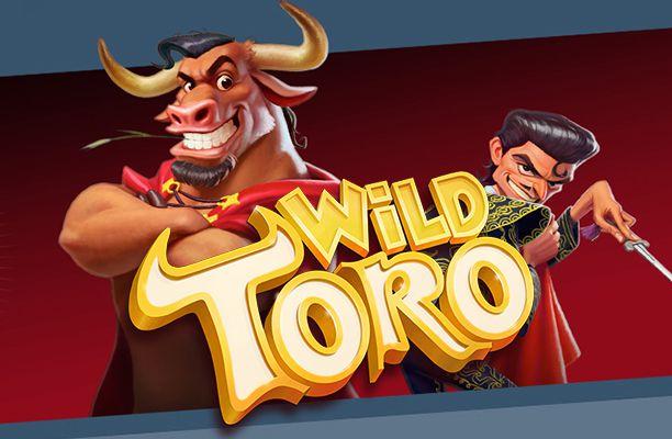 Wild Toro at conquer casino