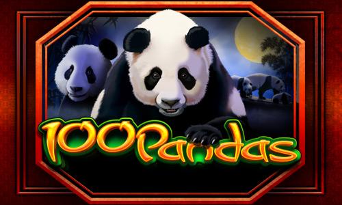 100 Pandas at kerching casino
