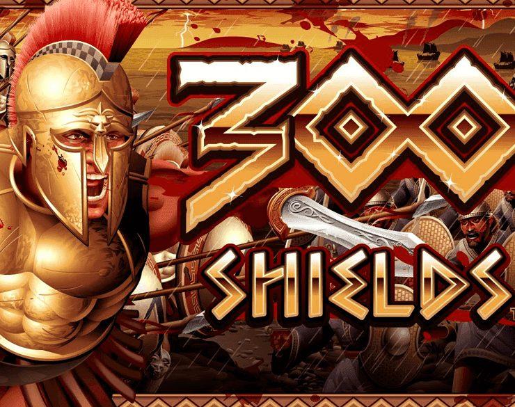 300 Shields at genesis casino