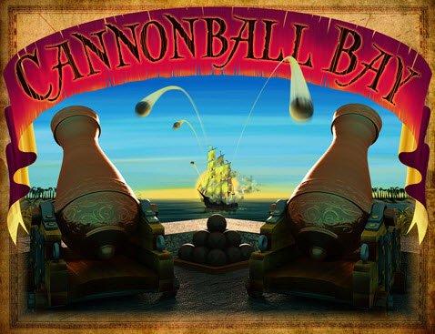 Cannonball Bay at conquer casino