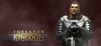 Forsaken Kingdom: Path of Valour at dazzle casino