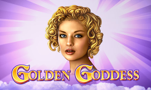 Golden Goddess at spins royale
