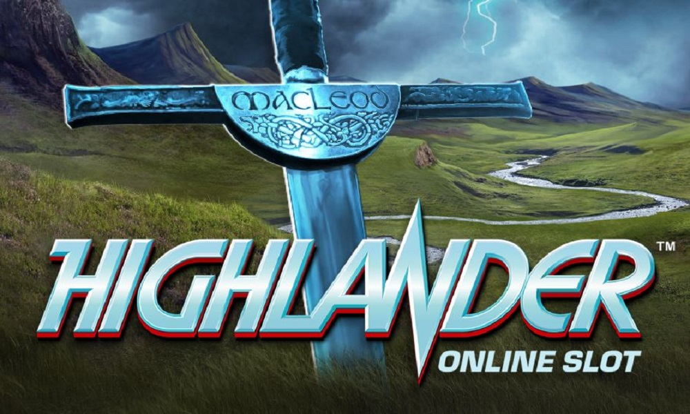 Highlander at boyle casino