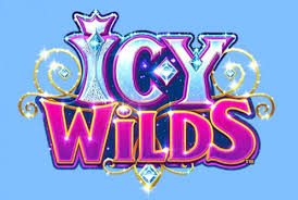 Icy Wilds at kerching casino