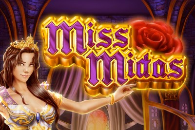 Miss Midas at kerching casino