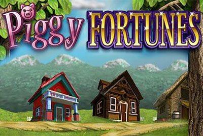 Piggy Fortunes at oreels