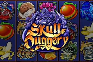 Skull Duggery at genesis casino