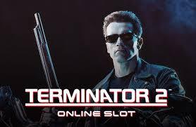 Terminator 2 at oreels