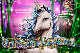Unicorn Legend at oreels