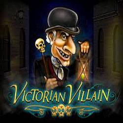 Victorian Villain at genesis casino