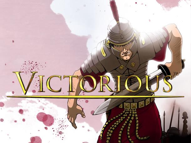 Victorious at yeti casino