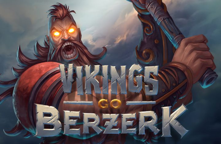 Vikings Go Berzerk at kerching casino