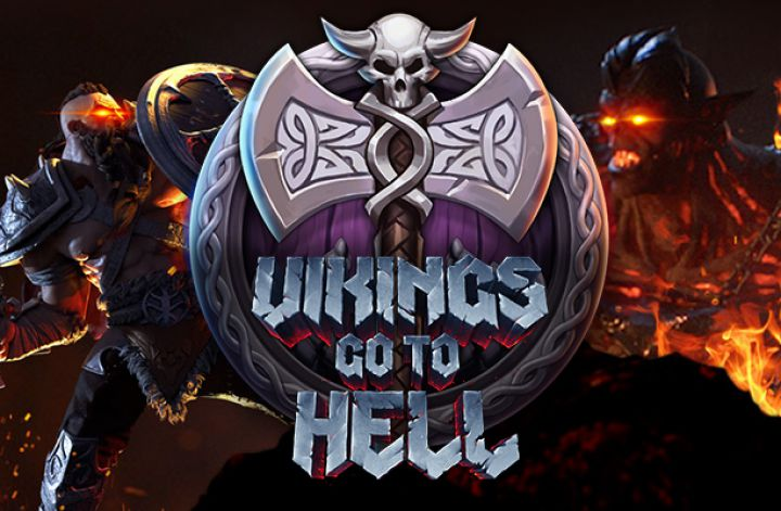 Vikings Go to Hell at kerching casino