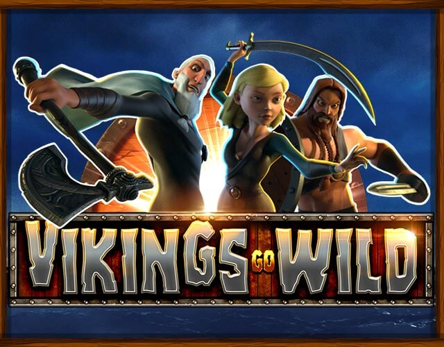 Vikings go Wild at genesis casino