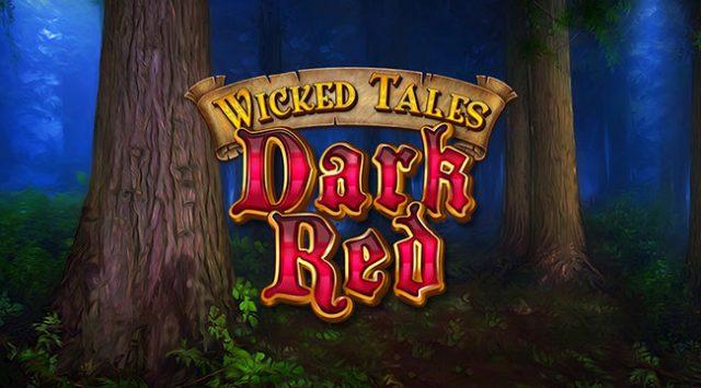 Wicked Tales: Dark Red at oreels