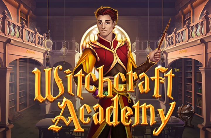 Witchcraft Academy at oreels