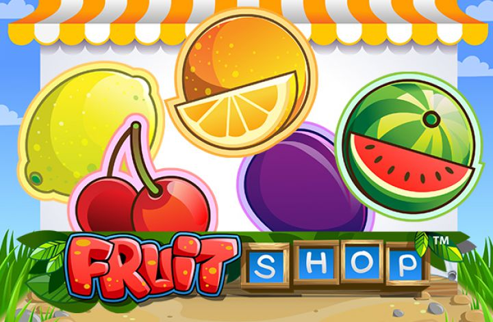 fruit shop at dazzle casino
