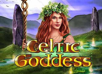 Celtic Goddess at genesis casino