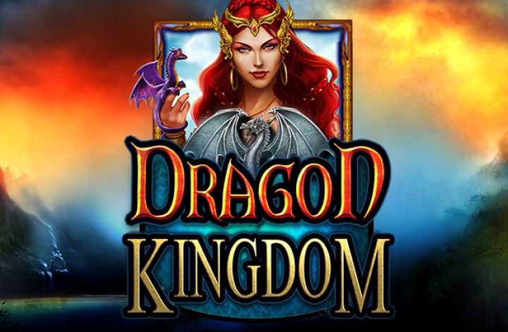 Dragon Kingdom at casino.com