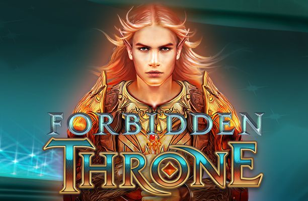 Forbidden Throne at conquer casino
