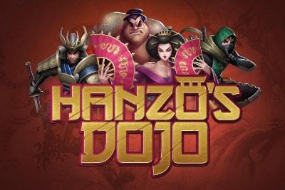 Hanzo's Dojo at netbet casino