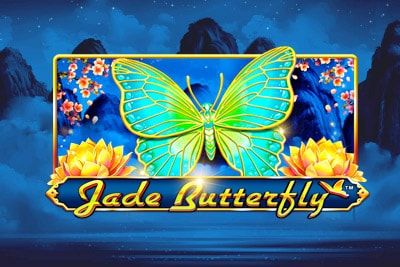 Jade Butterfly at spins royale