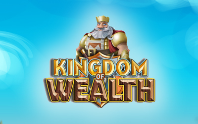 Kingdom of Wealth at spins royale