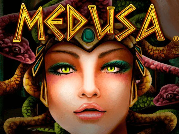 Medusa at kerching casino