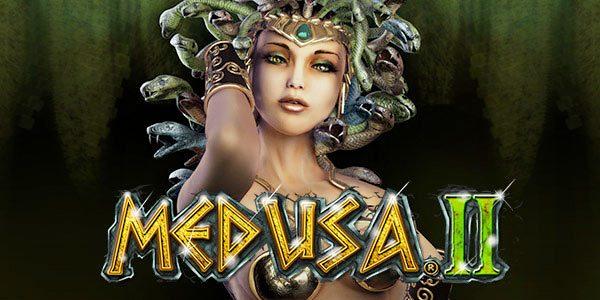 Medusa 2 at scorching slots