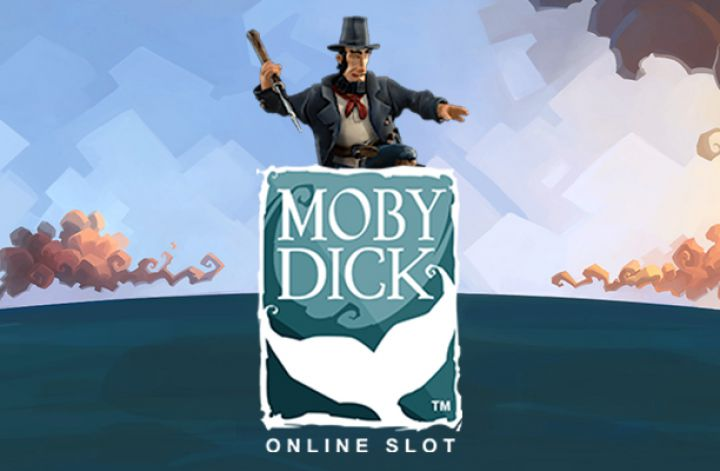 Moby Dick at dazzle casino