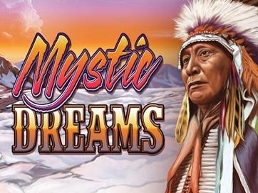 Mystic Dreams at oreels casino