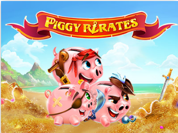 Piggy Pirates at spins royale
