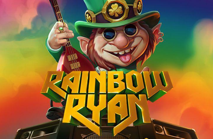 Rainbow Ryan at kerching casino