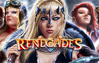 Renegades at oreels casino
