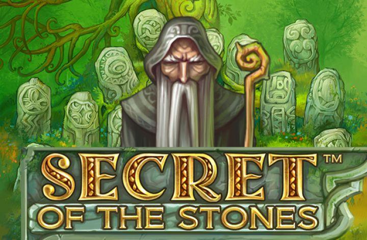 Secret of the Stones at jackpot jones