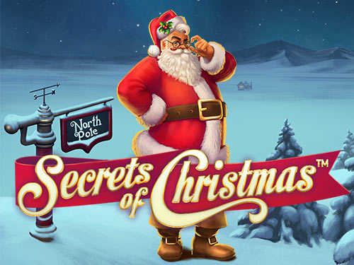 Secrets of Christmas at conquer casino