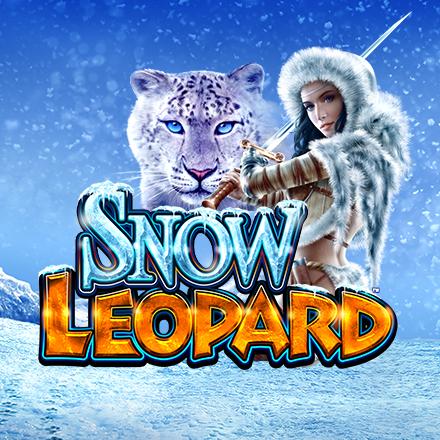 Snow Leopard at yeti casino