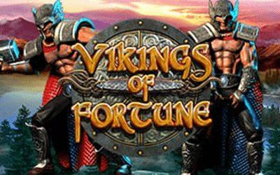 Vikings of Fortune at kerching casino