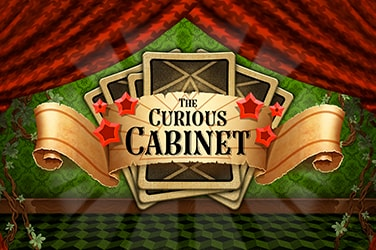 the Curious Cabinet at conquer casino